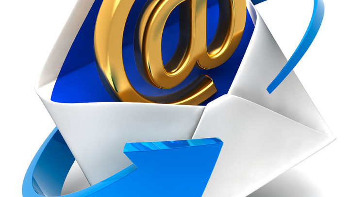 Il valore dell'email come prova